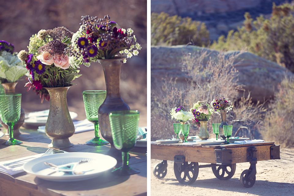 desert+smoke-styled-shoot-bohemian-wedding-inspiration