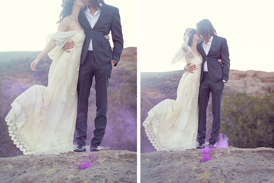 desert+smoke-styled-shoot-bohemian-wedding-inspiration 11