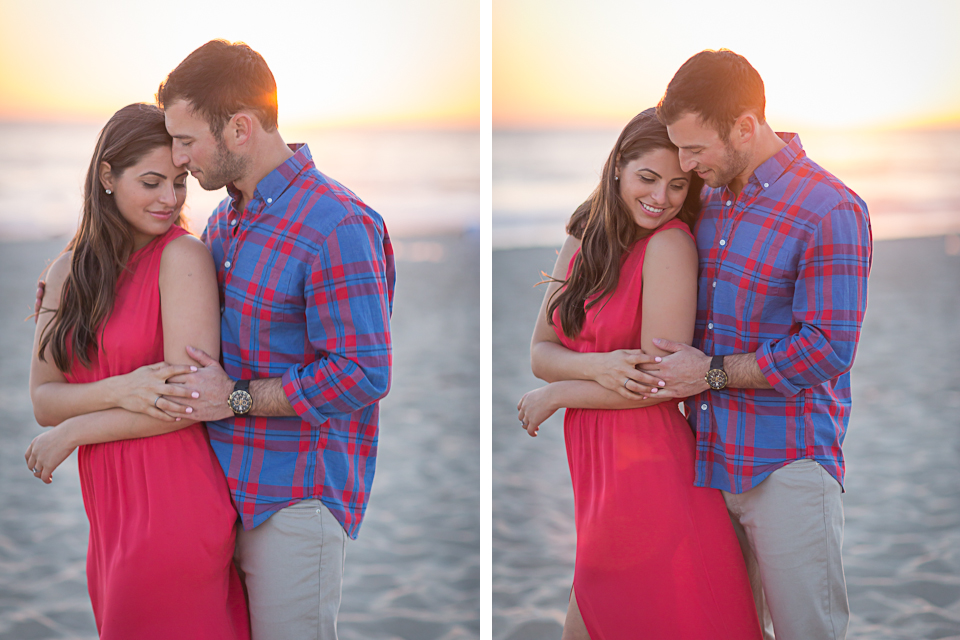 magic-hour-beach-engagement 1