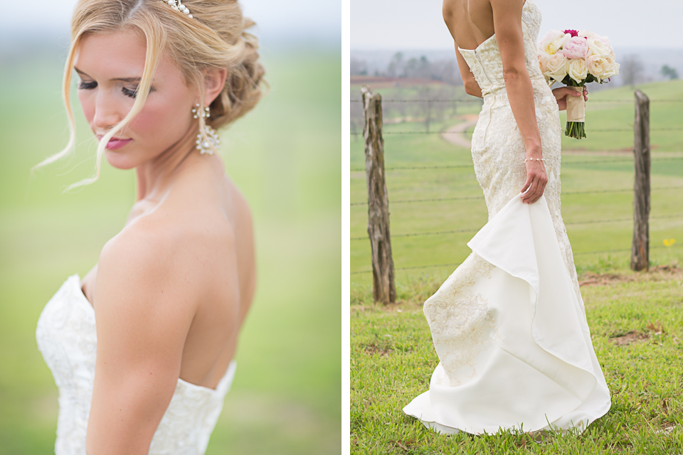 Bride - Cavender Ranch - Texas