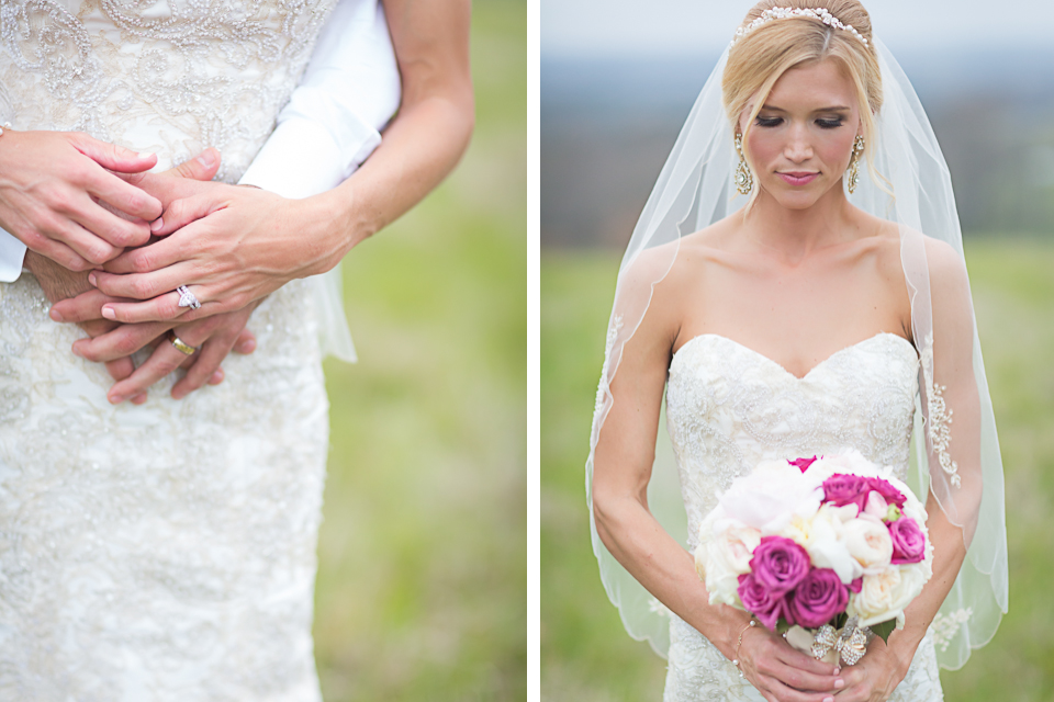 Texas Ranch Bride Wedding