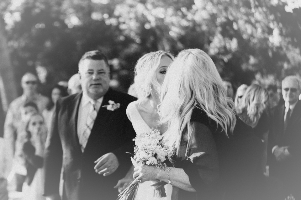 Valorie Darling Photography - Fess Parker Winery Wedding