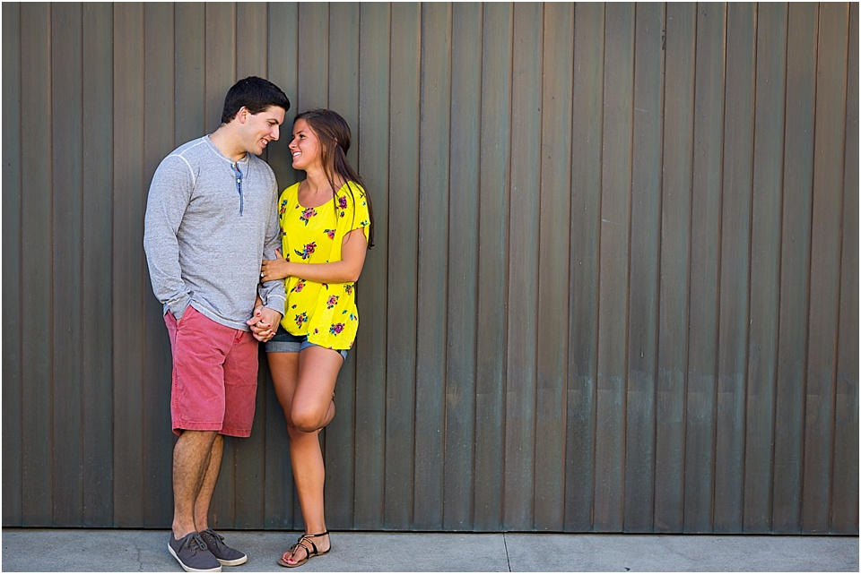 Manhattan Beach - Long boarding - Engagement Photos {Valorie Darling Photography} - 10436.jpg