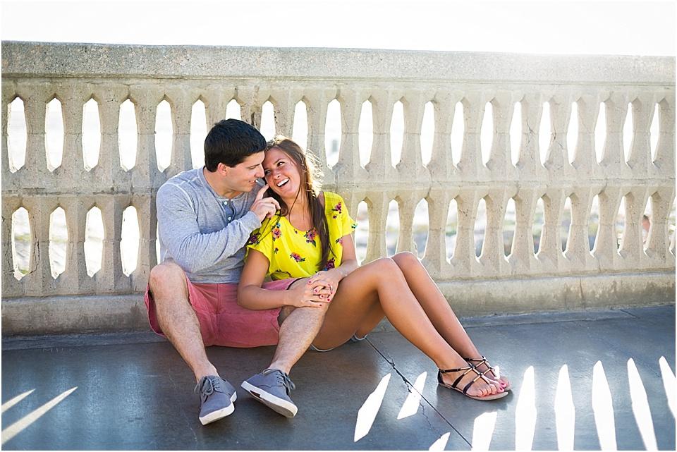 Manhattan Beach - Long boarding - Engagement Photos {Valorie Darling Photography} - 10459.jpg