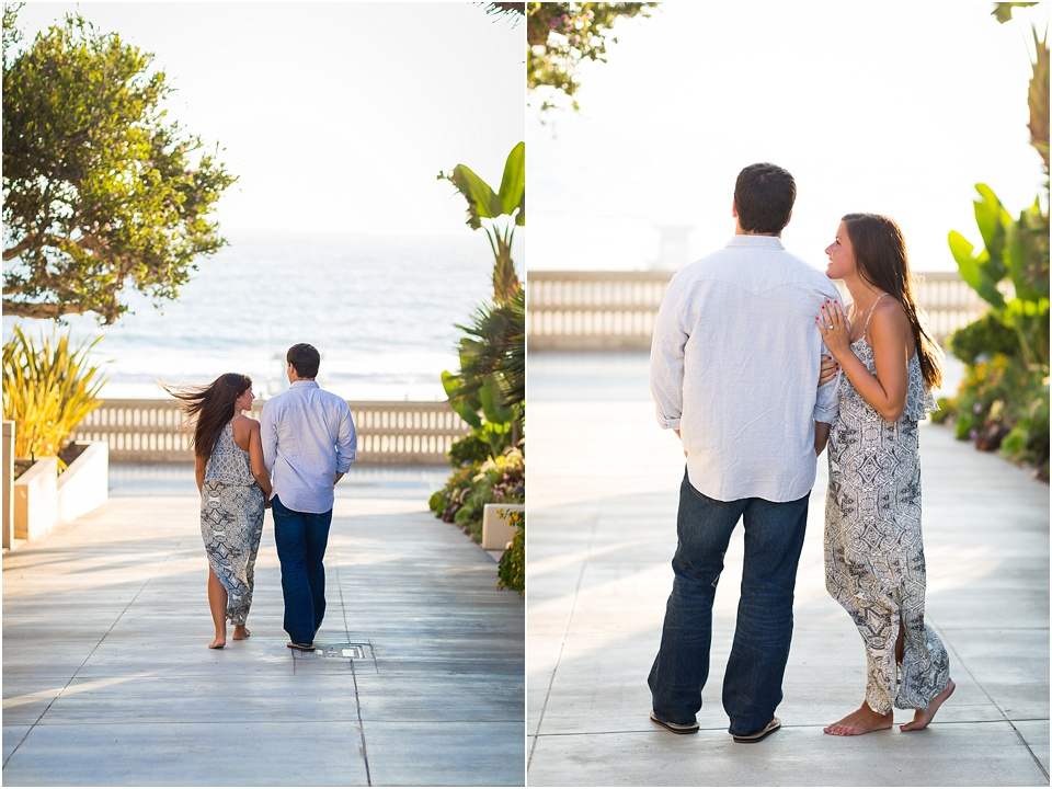 Manhattan Beach - Long boarding - Engagement Photos {Valorie Darling Photography} - 10482.jpg