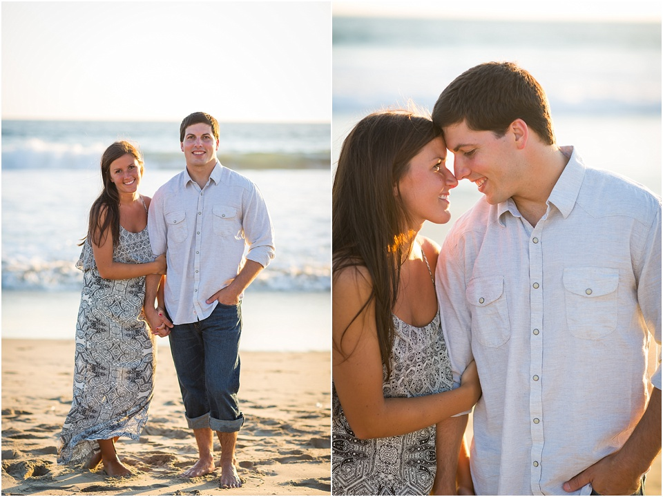 Manhattan Beach - Long boarding - Engagement Photos {Valorie Darling Photography} - 10512.jpg