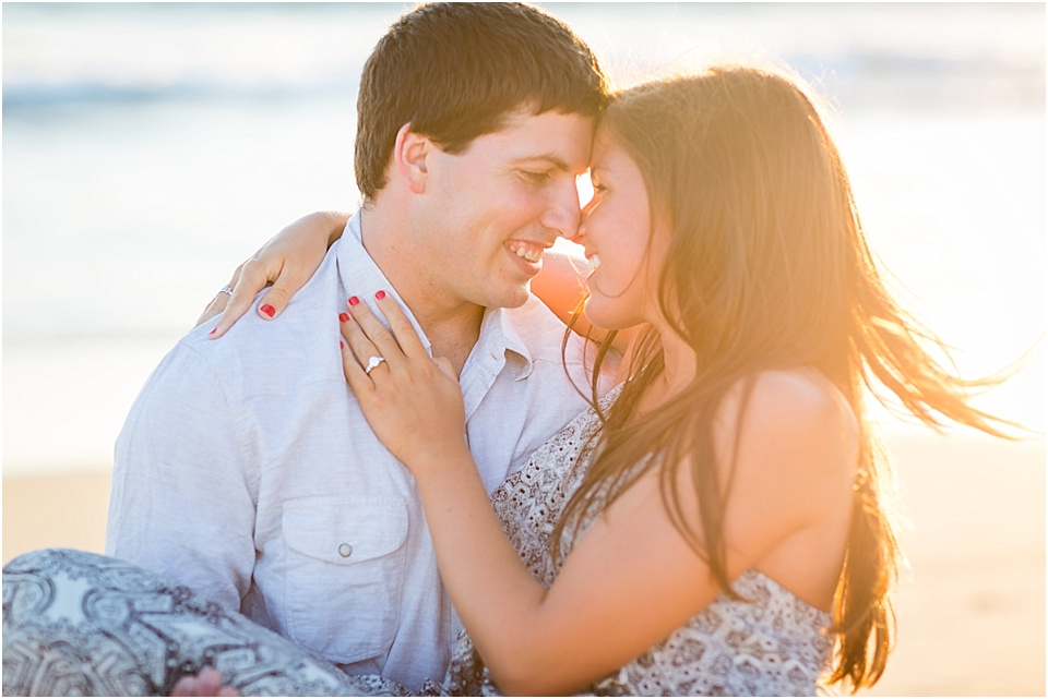 Manhattan Beach - Long boarding - Engagement Photos {Valorie Darling Photography} - 10520.jpg