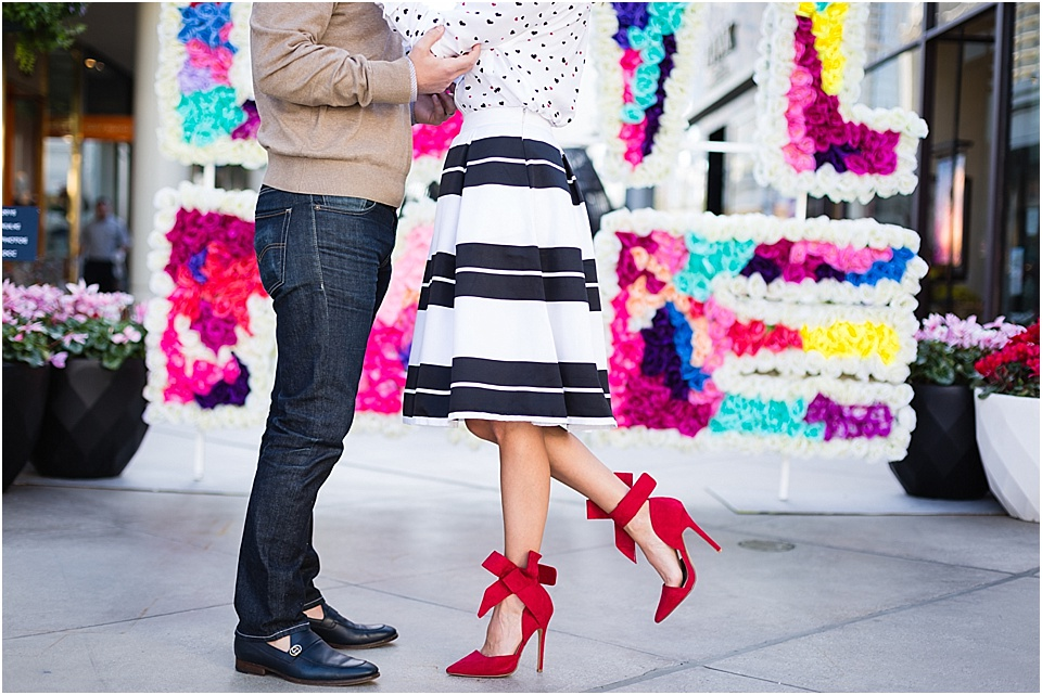 Love Me Campaign | The Style Editrix | Valentine's Day Engagement Shoot | Valorie Darling Photography   - 24.jpg