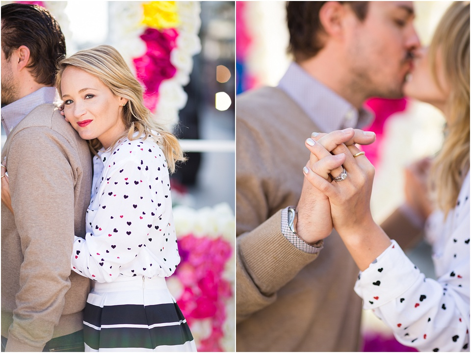 Love Me Campaign | The Style Editrix | Valentine's Day Engagement Shoot | Valorie Darling Photography   - 48.jpg